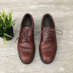 Rockport Men's Oxford Dress Shoes Cap Toe M4341
